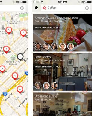 Apple compra Spotsetter, app de recomendações de lugares