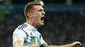 Épico! Kroos faz golaço no final e evita queda da Alemanha