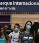 Justiça determina internação de turistas no Rio