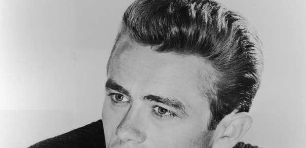 James Dean: 60 anos da morte do