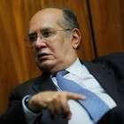 """""""O MPF está doente, sem controle"""", diz Gilmar Mendes"""