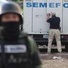 Atiradores atacam centro de reabilitação e matam 24 pessoas
