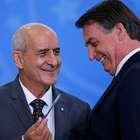 """Bolsonaro """"não seria maluco"""" de atacar Congresso, diz Ramos"""
