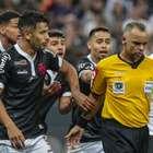 Vasco vira alvo do STJD após derrota para o Corinthians