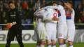Lyon bate Villareal fora e avança; Leipzig elimina Napoli