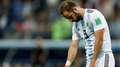Horror, catástrofe, vergonha: como a Argentina vê derrota