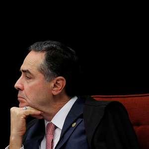 """""""Ataque às instituições causou ditaduras"""", alerta Barroso"""