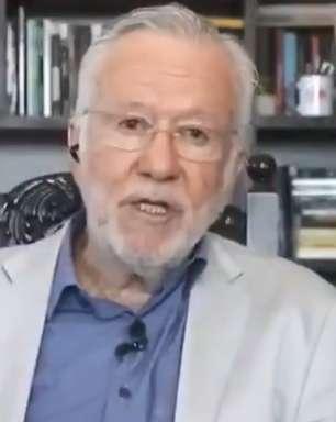 CNN demite Alexandre Garcia após desmentir comentário