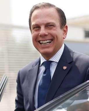 As 80 promessas de João Doria ao governo de SP