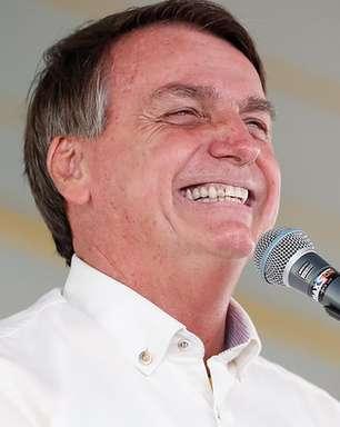 Aprovação de Bolsonaro para de cair após novo auxílio