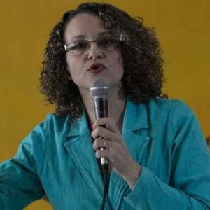 Luciana Genro quer barrar medalha para Eduardo Bolsonaro