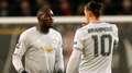 United leva gol no fim, perde do Basel e adia classificação