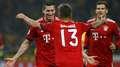Bayern vence AEK Atenas em 2 minutos; Ajax bate Benfica