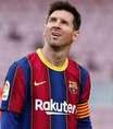 Barcelona anuncia que não renovará contrato de Messi