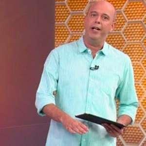 Globo faz paródia da música de Domènec após derrota do Fla