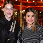 Sophia Abrahão, Mariana Goldfarb e Maisa: looks das famosas