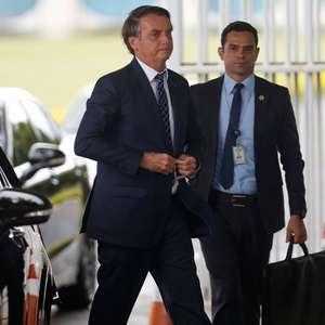 Bolsonaro anuncia demissão de nº 2 de Onyx por uso de avião