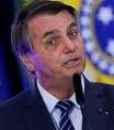 Bolsonaro se reúne com presidente da Pfizer