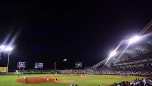 Charros de Jalisco vuelven al beisbol mexicano con paliza