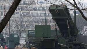 Japão vai comprar mísseis capazes de atingir Coreia do Norte