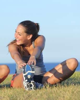 Exercícios feitos de forma mais leve são ideais no verão