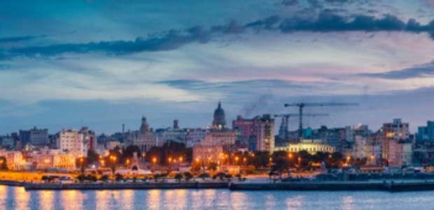 Cruzeiros dão novo fôlego ao boom do turismo em Cuba