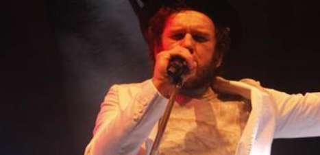 Otto será 2ª atração do Terra Live Music Especial Natura Musical