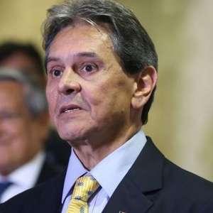 """Jefferson cita PCC e fala a Moraes: """"Buraco é mais embaixo"""""""
