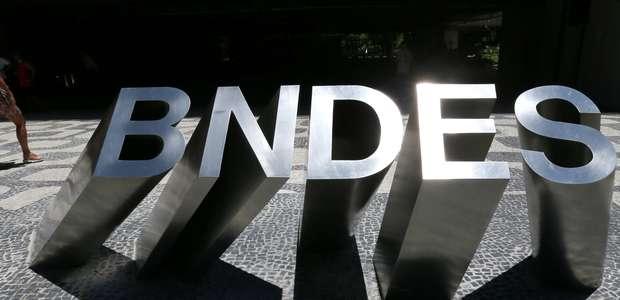 BNDES divulga as 50 maiores tomadores de recursos do banco