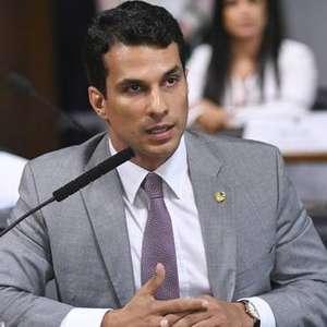 Senador do PSD é acusado de estupro por modelo