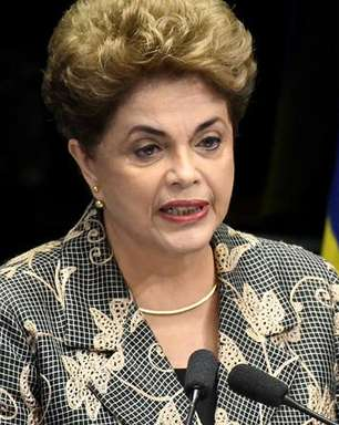 Senadores decidem que Dilma pode exercer função pública
