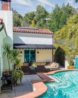 Leonardo DiCaprio compra mansão de US$ 7 mi em Los Angeles