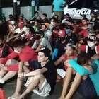 71 são presos por desobedecer 'toque de recolher' em Manaus