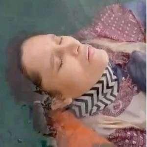 Sumida há 2 anos, mulher é resgatada viva do mar na Colômbia