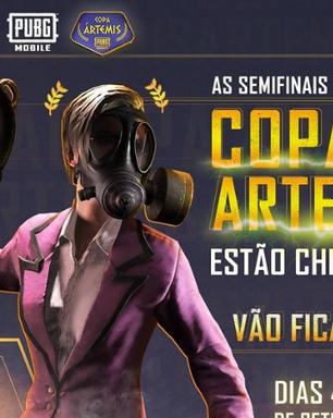 Copa feminina de PUBG Mobile terá prêmio de R$ 48 mil