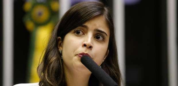 PDT suspende Tabata e mais sete por votos pró-reforma
