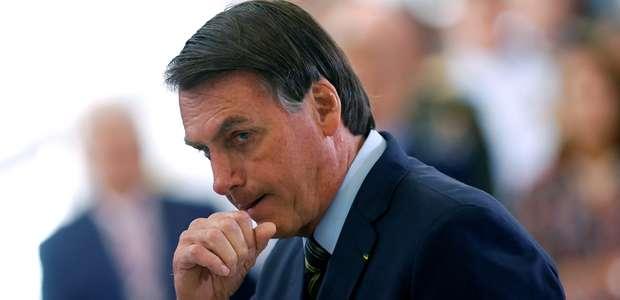 """Proposta de indulto """"ignora"""" Bolsonaro e exclui policiais"""