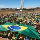 Brasília: milhares lotam Esplanada em defesa da Lava Jato