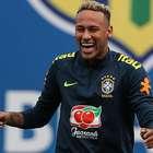 Neymar volta a treinar e deve jogar contra a Costa Rica