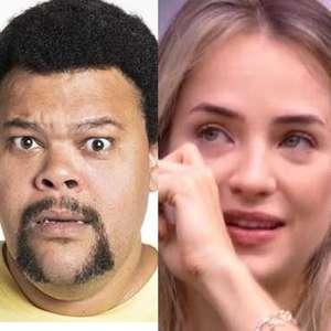 Babu, Gabi ou Thelma: quem deve ser o próximo eliminado?