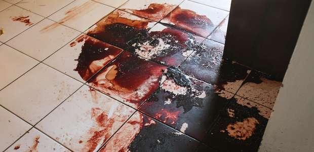Justiça da Bahia proíbe cremação do corpo de miliciano morto