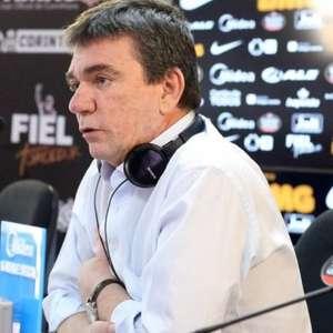 Corinthians acusa Palmeiras de descumprir protocolo da FPF