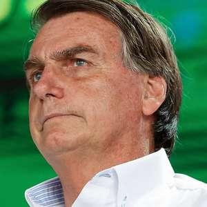 """""""Chega de frescura e mimimi"""", diz Bolsonaro sobre isolamento"""