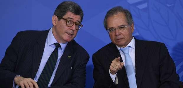 Ex-BC e secretário de Guedes são cotados para lugar de Levy