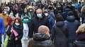 Itália soma quase 800 mortes pela covid-19 em 24h