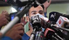 """Médico de Maradona nega homicídio: """"É a coisa mais comum"""""""