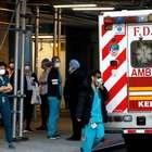 EUA ultrapassam 10 mil mortos; NY tem quase a metade