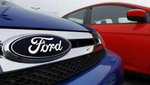 Ford, cuarto fabricante que dejará de usar airbags Takata
