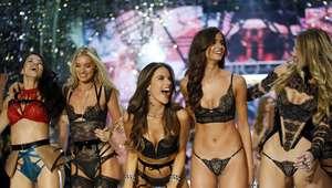 Victoria's Secret Fashion Show: 5 momentos hot del desfile