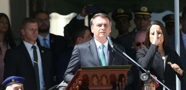 Bolsonaro: Argentina está cada vez mais próxima da Venezuela